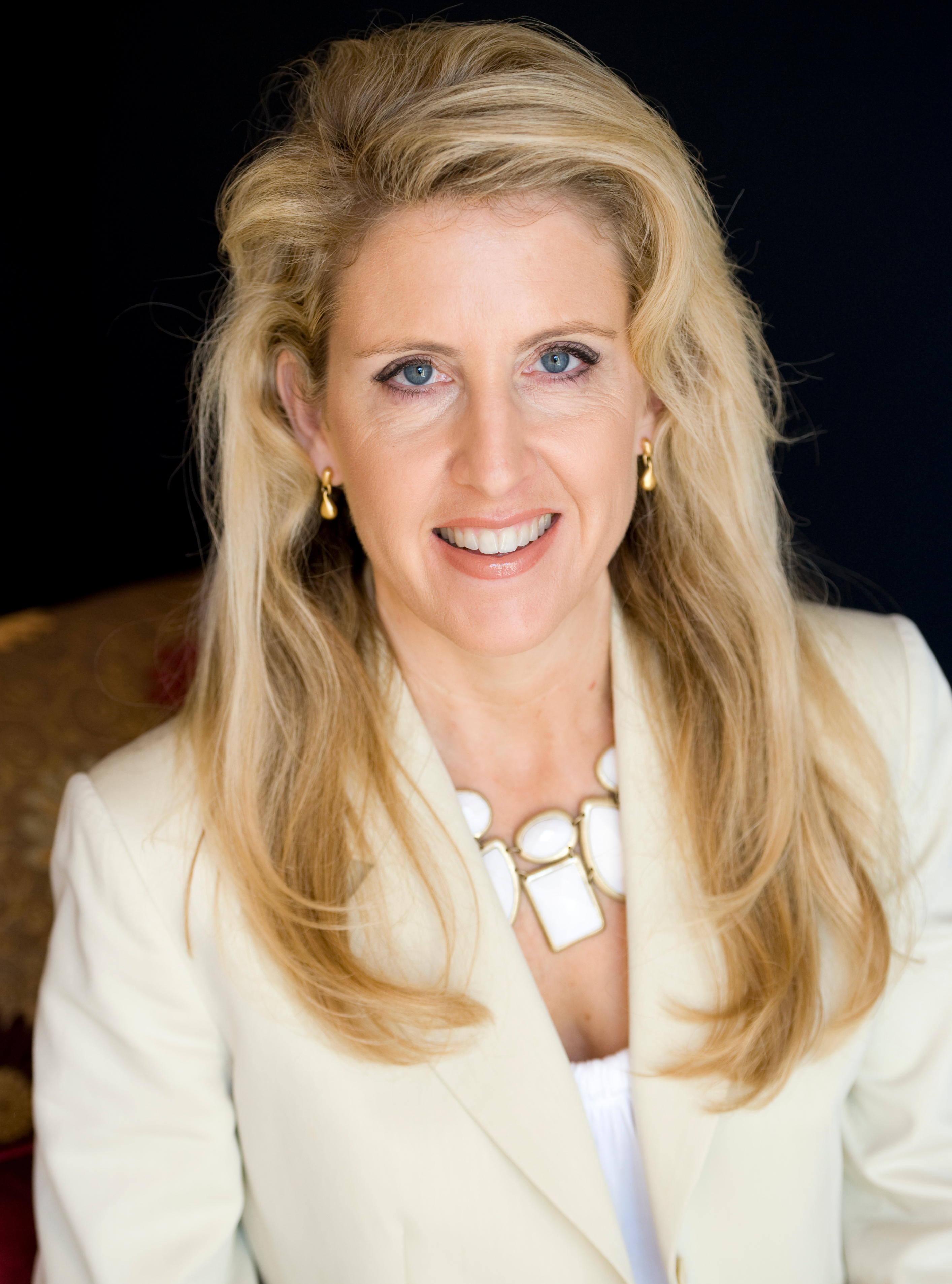 Sue Anderson, Director of Marketing and Client Relations