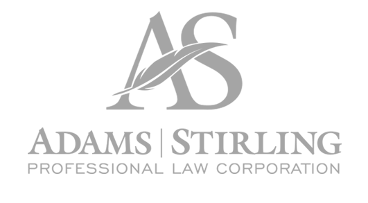 Adams Stirling Logo