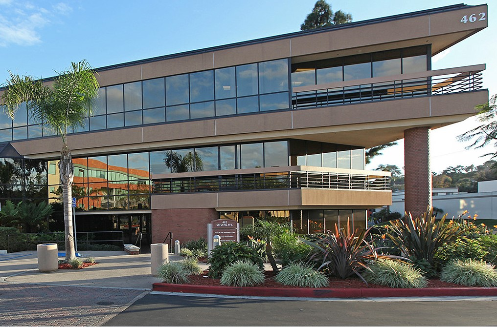 Solana Beach Office