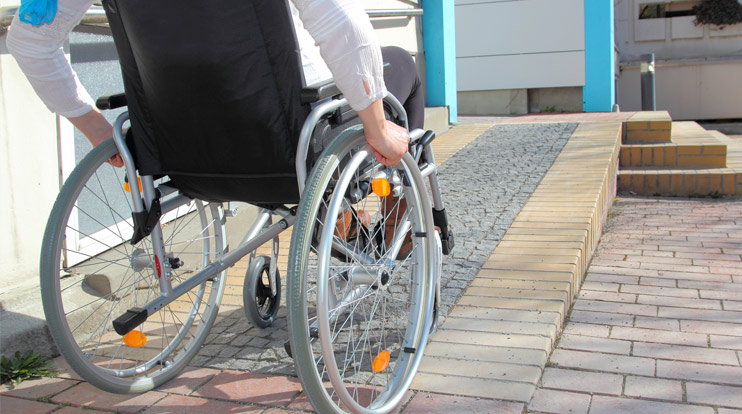Disability & Fair Housing